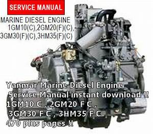 Free Download Program 2gm20f Service Manual