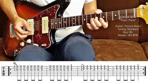 Sultans Of Swing Guitar Solo Tab Tabs In 2018 T Guitar