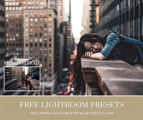 By downloading this bundle of free filters you receive a powerful tool to enhance your landscape, nature and travel photos in several clicks. Free Lightroom Presets