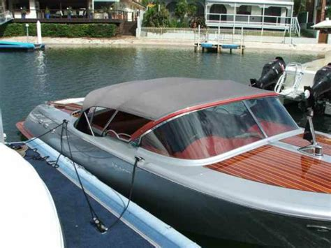 Small Boat Trailer For Sale Gold Coast by Pegiva Retro 24 Power Boats Boats For Sale Grp