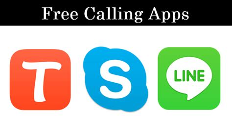 free phone call app for android top 10 best free wifi calling apps for android 2016