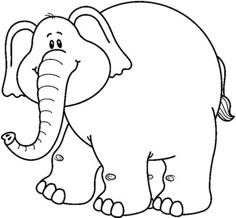 elephant clipart black and white elephant black and white clipart clipartix