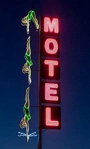 Starlite Motel s iconic