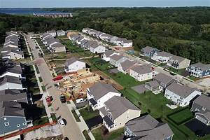 The Village at Central College  Homes for Sale in Westerville OH  MI Homes