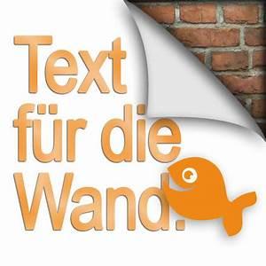 Küchendeko Für Die Wand : text f r die wand ~ Orissabook.com Haus und Dekorationen