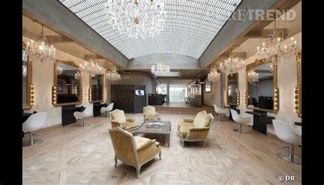 Salons de coiffure de luxe  les adresses de lu0026#39;excellence - Puretrend