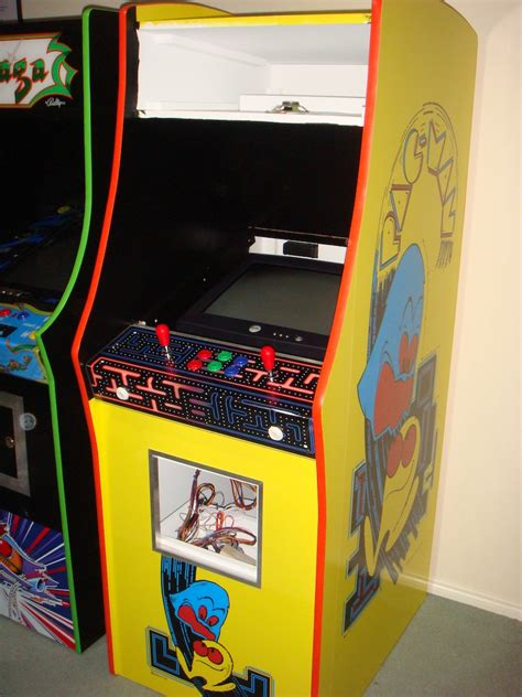 T Molding Arcade Cabinet by Pac Arcade Cabinet Enteryourinitials