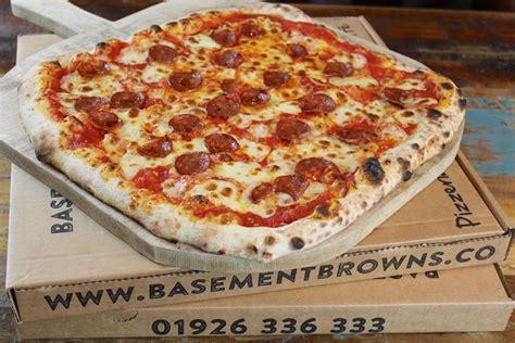 Basement Browns-taste Leamington Spa