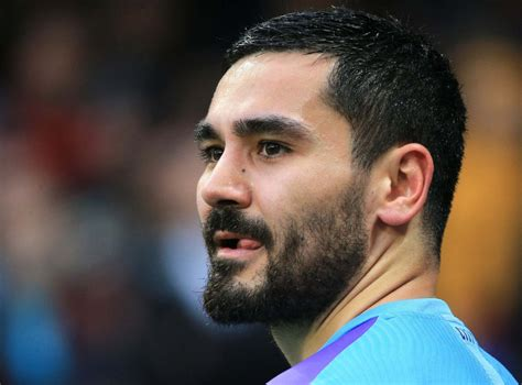 Man City's Ilkay Gundogan determined to complete Carabao ...