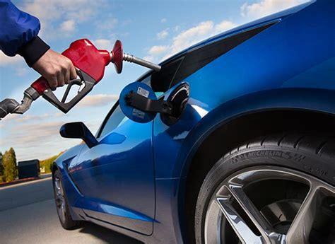 Fuel Economy Vs. Acceleration