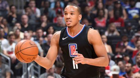 Clippers, Avery Bradley salta il resto della regular season