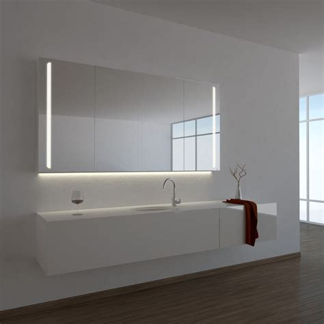 Badezimmer Spiegelschrank Weiß by Die Besten 25 Badezimmer Spiegelschrank Ideen Auf