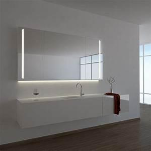 Badezimmer Spiegelschrank Led : die besten 25 badezimmer spiegelschrank ideen auf pinterest gro er medizinschrank kleine ~ Indierocktalk.com Haus und Dekorationen