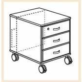 Rollcontainer Buche Massiv : paidi schreibtisch marco massivholz stuhl pepe im wallenfels onlineshop ~ Orissabook.com Haus und Dekorationen