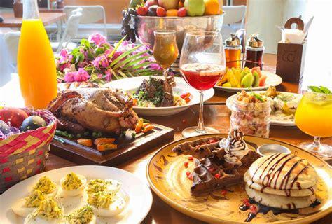 Easter Week Specials Hot Cross Buns Brunch Meat More