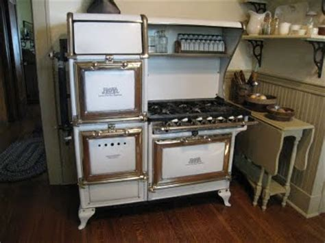 stoves antique style stoves