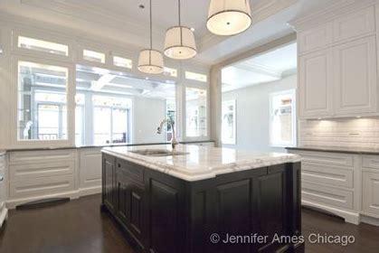 espresso kitchen island kitchen pass through transitional kitchen 3596