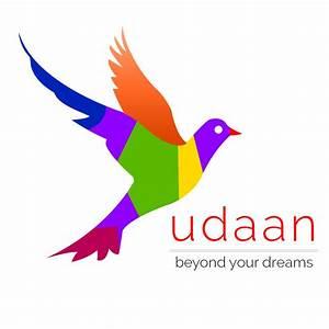 Udaan Logo on Behance