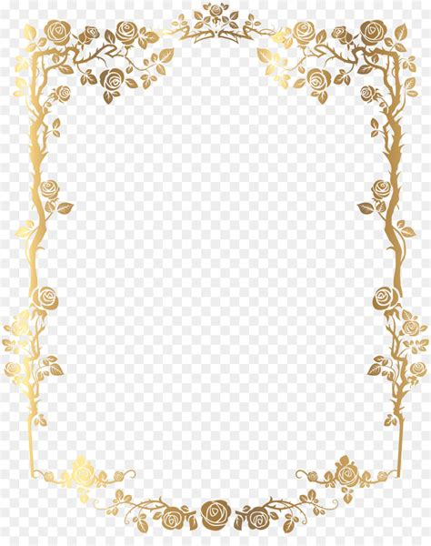 Bingkai Kaligrafi Simple