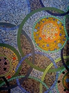 Terrasse En Mosaique : odorico a sunday afternoon mosaique mur en mosa que ~ Zukunftsfamilie.com Idées de Décoration