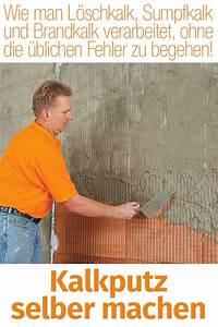 Kalkputz Selber Machen : kalkputz selber machen decke wand renovieren ~ A.2002-acura-tl-radio.info Haus und Dekorationen