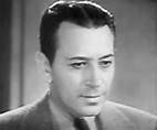 George Raft Biography – Facts, Childhood, Family Life ...