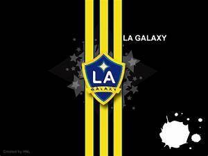 LA Galaxy 2013 Wallpapers HD