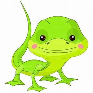 Salamander cliparts
