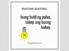 Bugtong, Bugtong 150+ Mga Bugtong na may Sagot Tagalog
