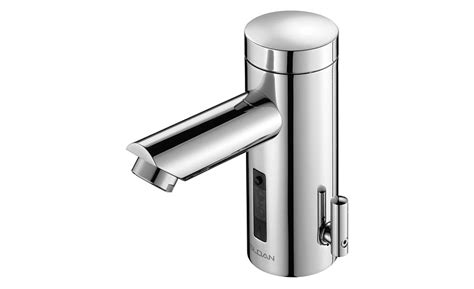 low flow kitchen faucet low flow rate faucets from sloan 2017 07 17 pm engineer