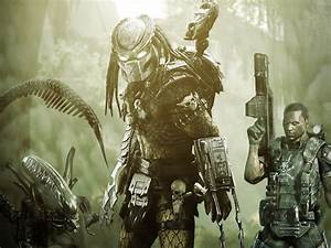 Aliens vs Predator Game #4153589, 2880x1800 | All For Desktop