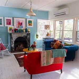 8, Red, Room, Interior, Design, Ideas