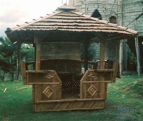 perfect   tropical tiki styled yard hot tub gazebo gazebo white gazebo