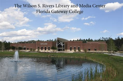 facility naming opportunities florida gateway college