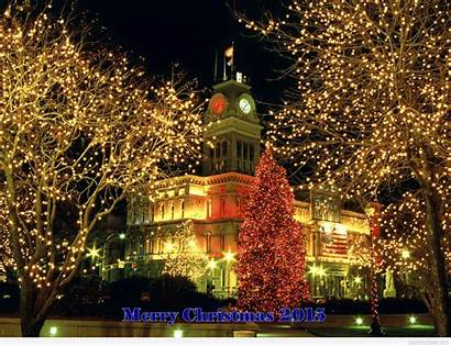 Christmas Merry Wallpapers Amazing Backgrounds Background