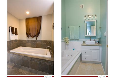 small bathroom remodel on a budget remodeling a small bathroom on a budget 2017 grasscloth