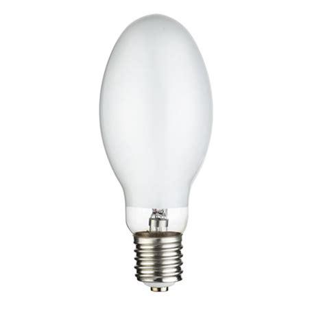 mercury vapor light blended mercury vapor bulb self ballasted l mercury