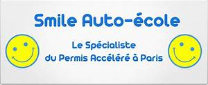Passer Le Permis En Accéléré : permis acc l r smile auto ecole paris ~ Maxctalentgroup.com Avis de Voitures