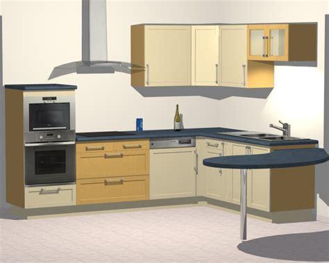 hotte cuisine conception et création de cuisines en 3d