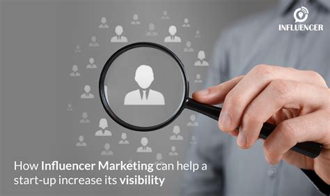 marketing help how can influencer marketing help a startup increase its