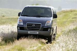 Hyundai Satellite 4x4 : photos hyundai satellite ~ Medecine-chirurgie-esthetiques.com Avis de Voitures