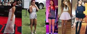 ariana grande before and after - Google Search | Health ...