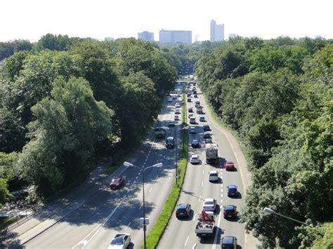 Englischer Garten Untertunnelung by Englischer Garten Wiedervereinigung Zum Greifen Nah