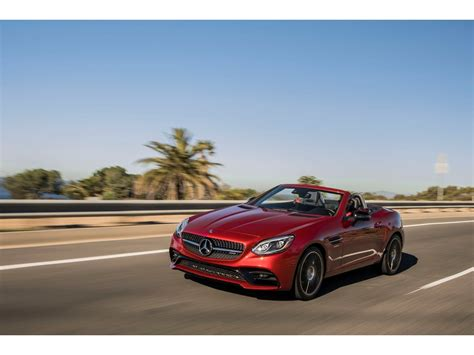 Review Mercedes Slc Class by Mercedes Slc Class Prices Reviews And Pictures U