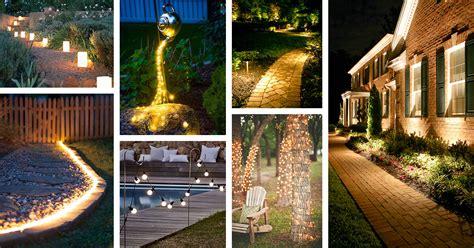 Ee  Best Ee   Landscape Lighting Ideas And Designs For