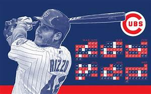 Cubs Baseball Wallpaper - impremedia net