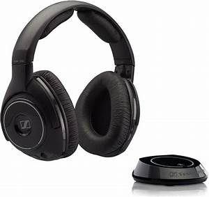 Sennheiser Bluetooth Kopfhörer Verbinden : sennheiser kopfh rer funkkopfh rersystem rs 160 otto ~ Jslefanu.com Haus und Dekorationen