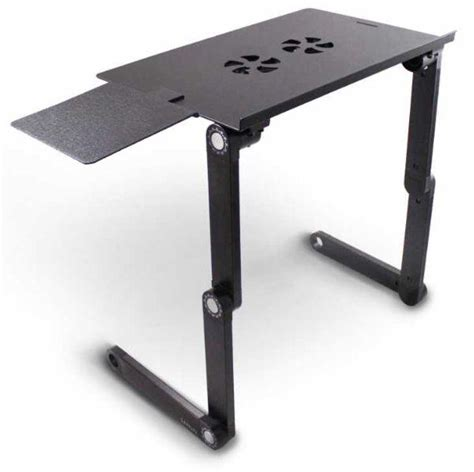 Extendable Laptop Stand by Supporti Per Pc Portatili