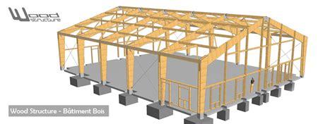 bureau etude structure bureau etude bois wood structure