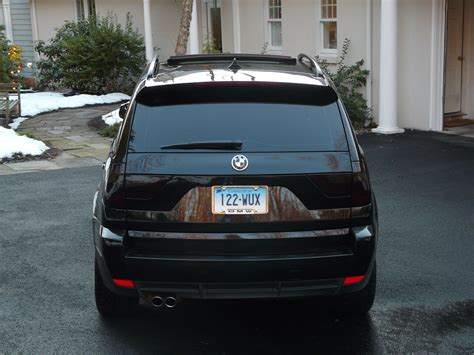 Bmw X3 Modification by Cthotboxer 2008 Bmw X3 Specs Photos Modification Info At